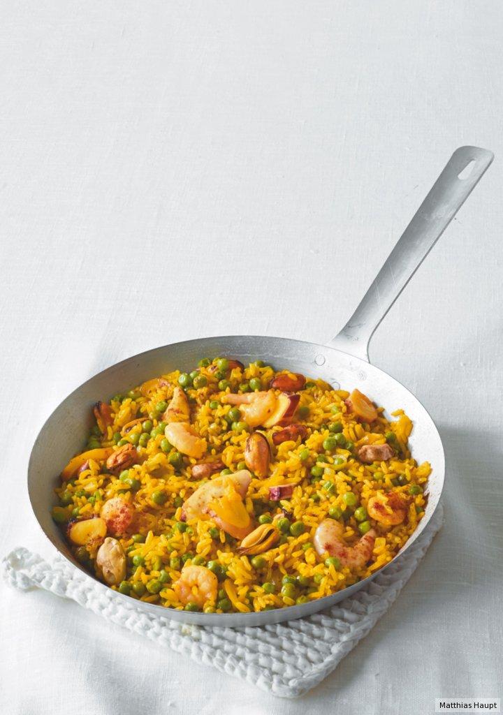 Zitronensuppe mit Garnelen - Schnelle Rezepte mit Reis - [ESSEN ...