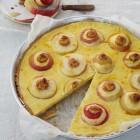 Bratapfelkuchen