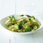 Broccoli-Kräuter-Pasta