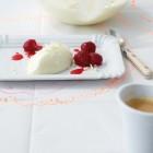Buttermilch-Mousse