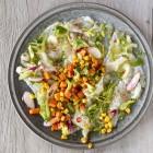 """Fisch-Carpaccio """"Ceviche Style"""""""