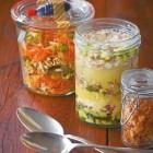 Kartoffel-Pilz-Suppe to go