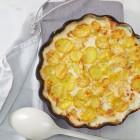 Kartoffel-Wirsingauflauf