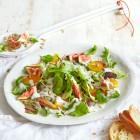 Paprika-Feigen-Salat
