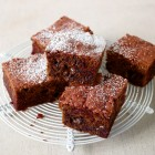Rote-Bete-Brownies