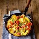 Spanisches Bauernfrühstück