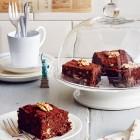 Walnuss-Brownies