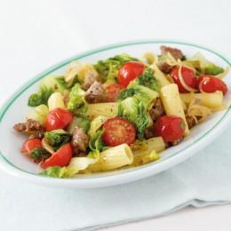 Römersalat-Pasta