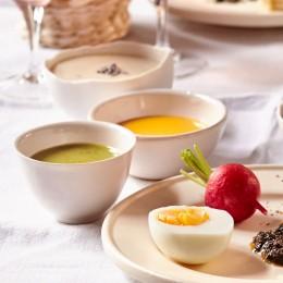 Rouille (Knoblauch-Safran-Sauce)