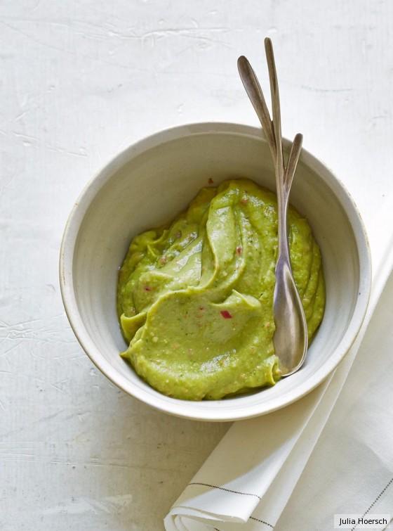 Avocado-Chili-Creme