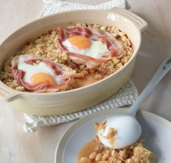 Baked-Beans-Cassoulet