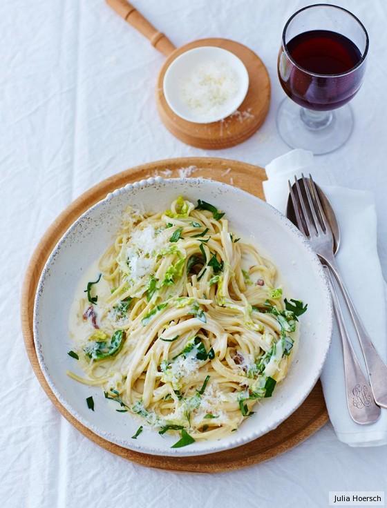 Caesar-Salad-Linguine