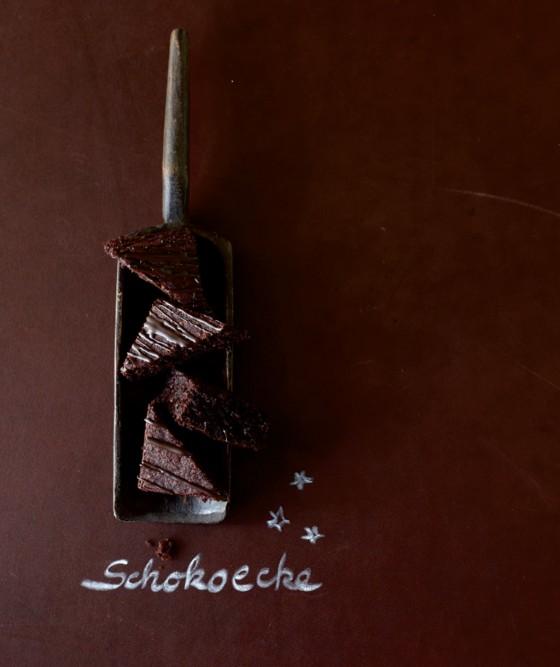 Schoko-Ecken
