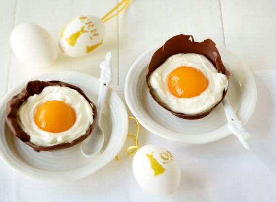 Süße Eier