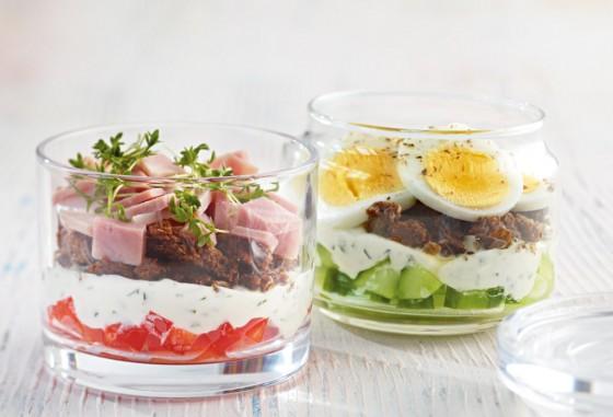 ei sandwich im glas gesunde rezepte f r kinder 14 essen trinken. Black Bedroom Furniture Sets. Home Design Ideas