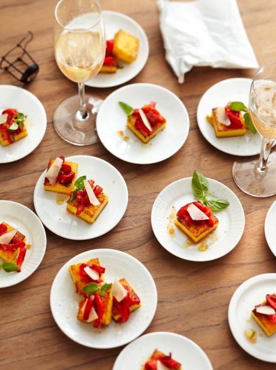 kr uter frittata vegetarische rezepte finger food 1 essen trinken. Black Bedroom Furniture Sets. Home Design Ideas