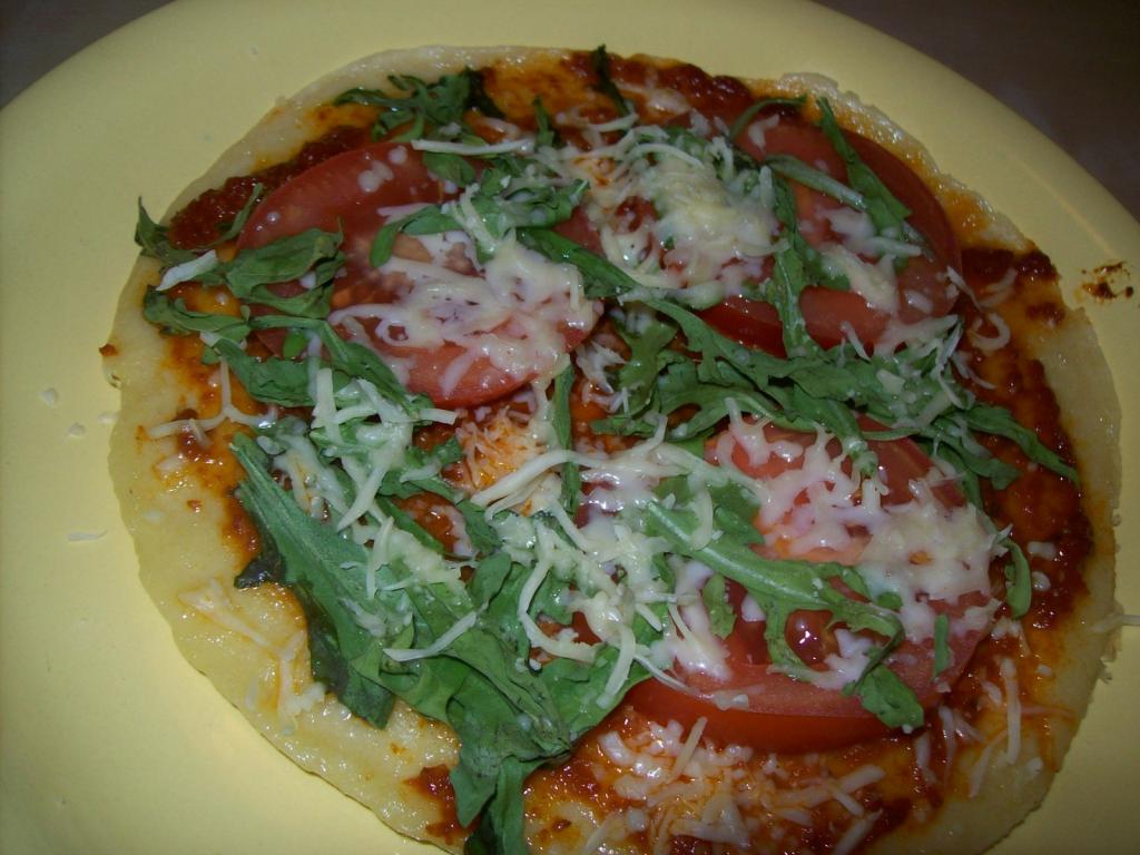 pizza pfannkuchen