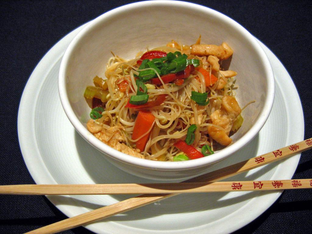 Asiatische Küche Rezepte: Asia