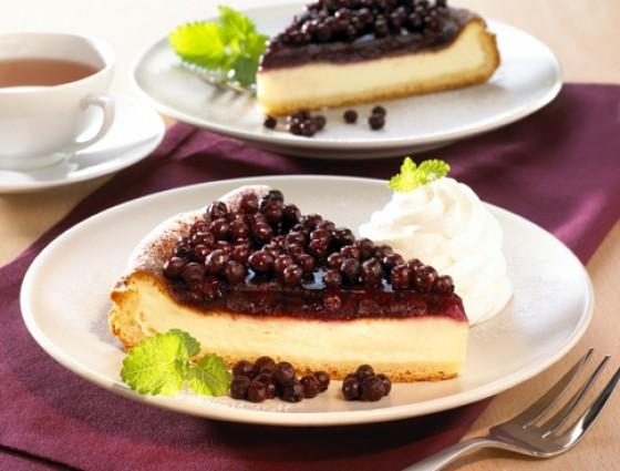 fruchtige heidelbeer tarte rezept essen und trinken. Black Bedroom Furniture Sets. Home Design Ideas