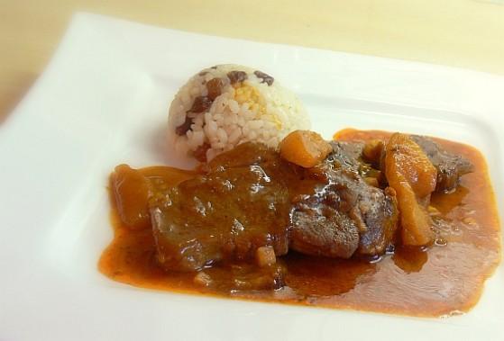 indisches curry h hnchen rezept essen trinken. Black Bedroom Furniture Sets. Home Design Ideas
