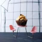 Moccha Cupcake