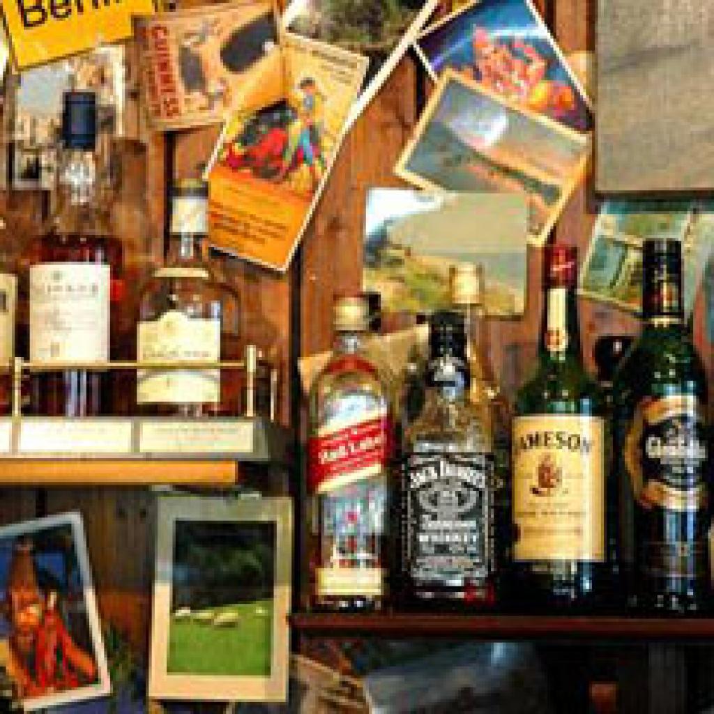 irische spezialitäten - [essen & trinken]