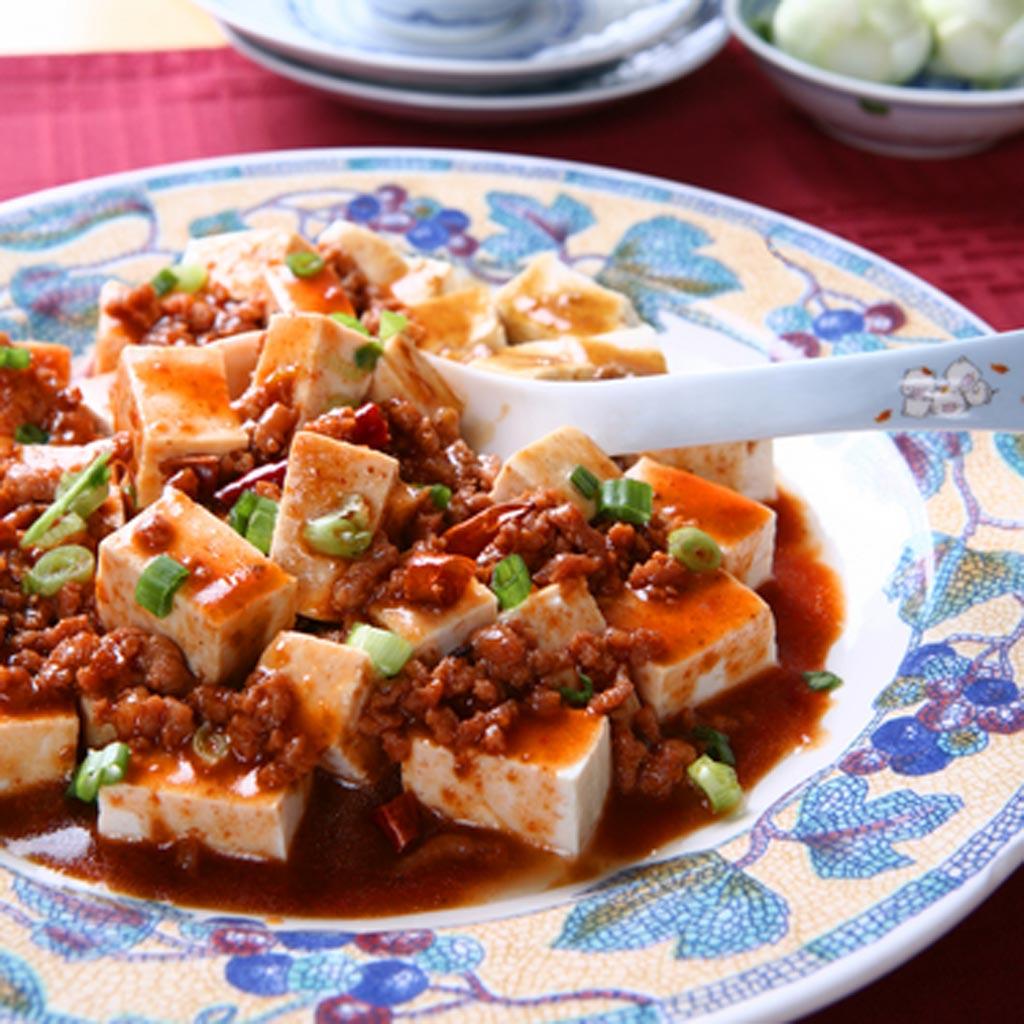 sichuan küche - [essen & trinken]