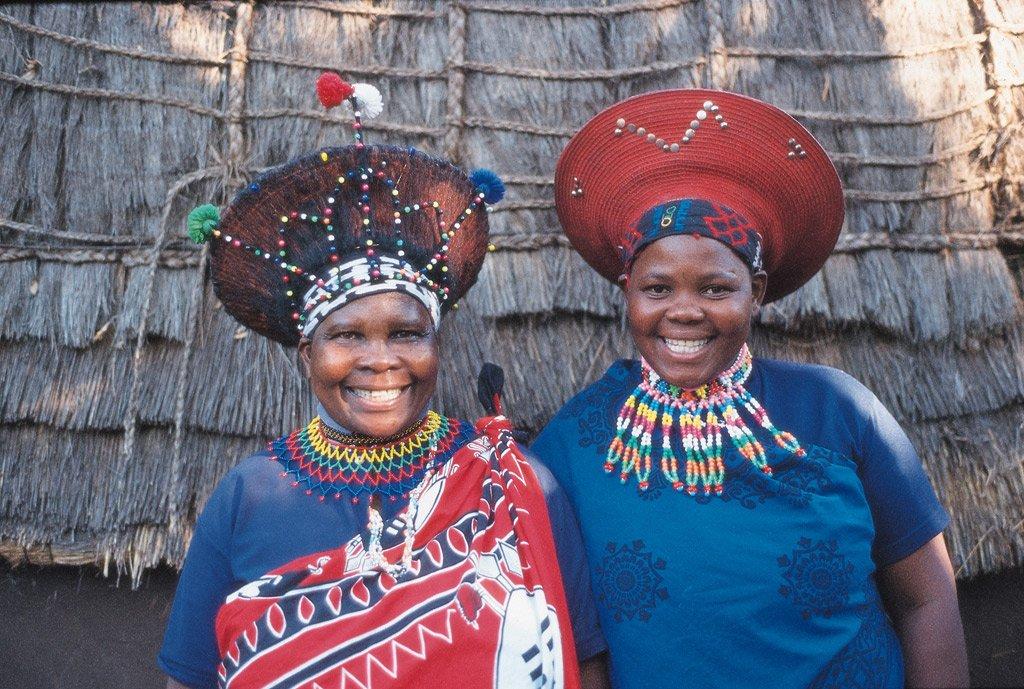 Essen in Südafrika - [ESSEN & TRINKEN]