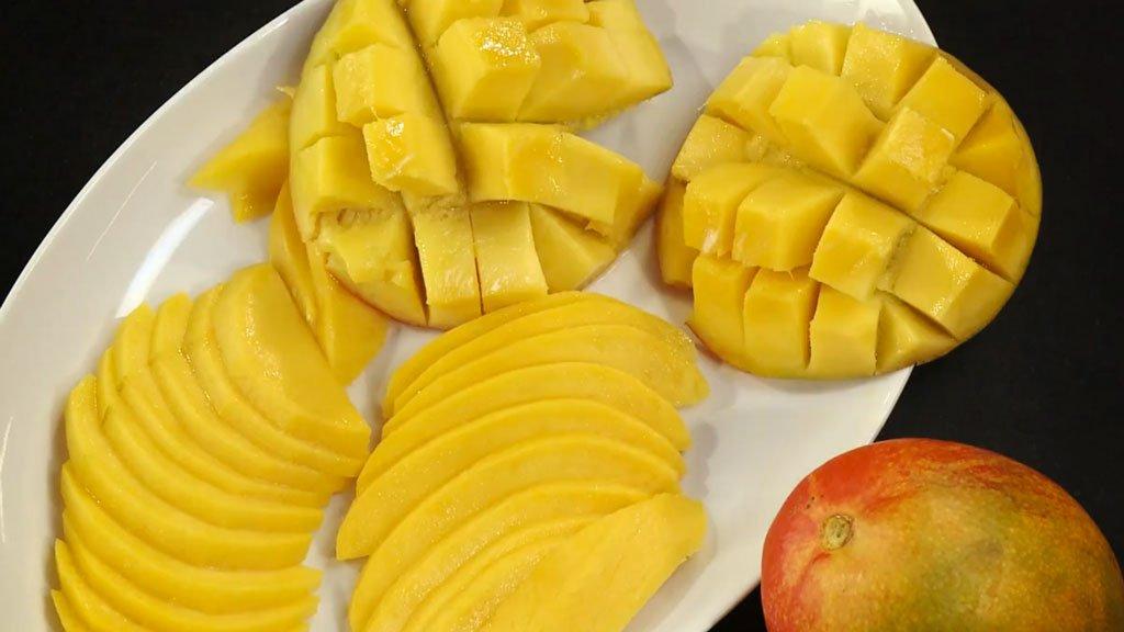 Mango - [ESSEN & TRINKEN]