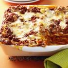Italienischer Klassiker: Lasagne