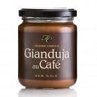 Gianduja au Café