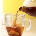 Getränke mit Tee