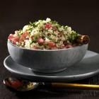 Granatapfel-Couscous