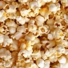 Popcorn: beliebter Snack