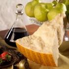 Eine echte Rarität: Parmigiano Reggiano 72 mesi