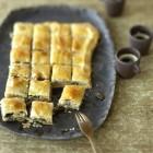 Das orientalische Baklava ist in der Balkan Küche sehr beliebt