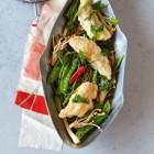 Thai-Backfisch