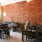 Villa Verde Weinprobe