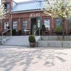 Das Atlas im Hamburger Stadtteil Altona