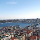 Aussicht auf Beyoglu