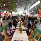 "Slow Food 2011 ""Lange Tafel"""