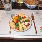 Vorspeise Jumping Dinner 2011