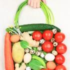 Vegan einkaufen