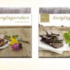 Schokolade Berglegenden von Berger