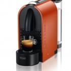 Kompakt, schwarz und stark: Nespresso U