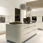 Nolte Küchen auf der Living Kitchen