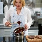 Mousse au chocolat Anne Haupt