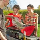 Grill Plancha Ninho 2.0 von barbecook