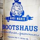 Ahoi Marie lädt ein: Laden und Café