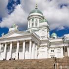 Domkirche in Helsinki